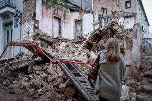 Κατεδαφίσεις 13 ετοιμόρροπων κτιρίων από τον Δήμο Αθηναίων