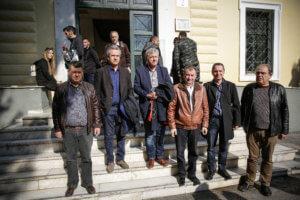 Η ΠΟΕΔΗΝ ζητά 270.000€ από τον Πολάκη για τα… «τσόλια»