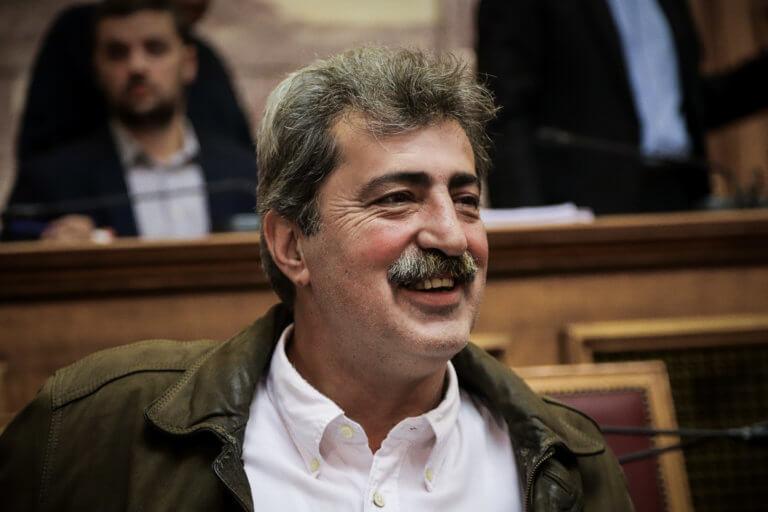 ΝΔ – Πολάκης… πόλεμος! «Και πουστε …ΣΑΣ ΕΧΩ»! | Newsit.gr