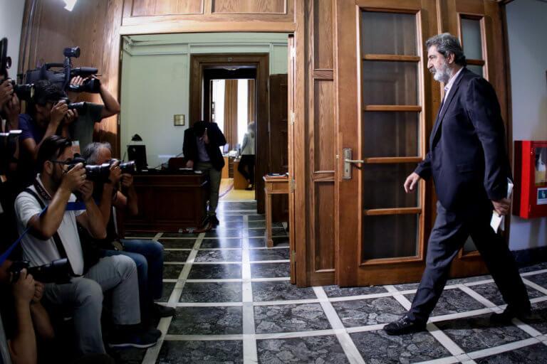 «Ναι μεν, αλλά» από τον έλεγχο για το δάνειο του Πολάκη – Επικοινωνία του με τον Γ. Στουρνάρα   Newsit.gr