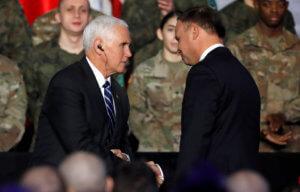 Πολωνία: Να εγκατασταθεί αμερικανική βάση στη χώρα ζητά η κυβέρνηση