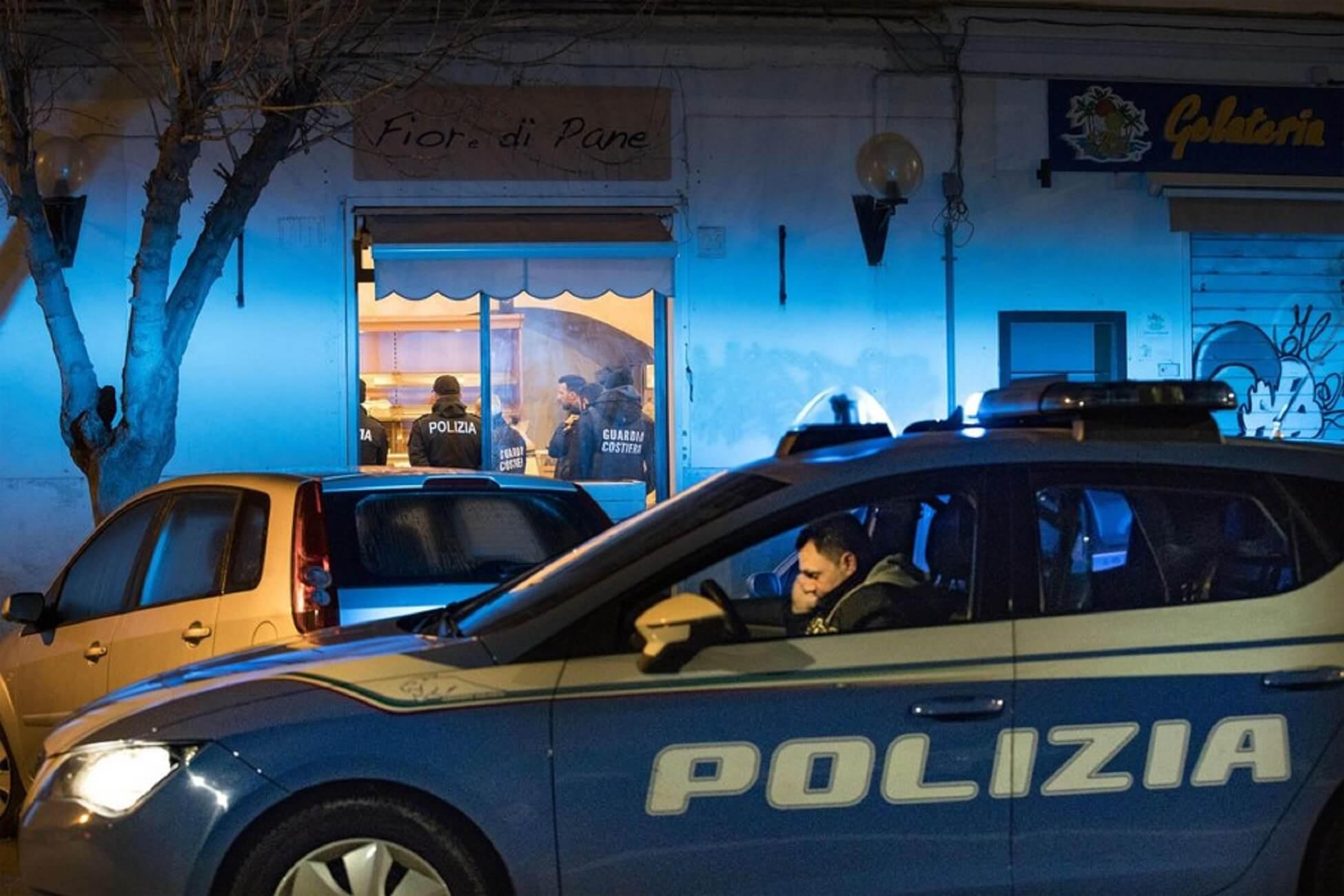 Ιταλία: Μαφιόζος έπεσε την φάκα καθώς τον αναγνώρισαν μέσω youtube