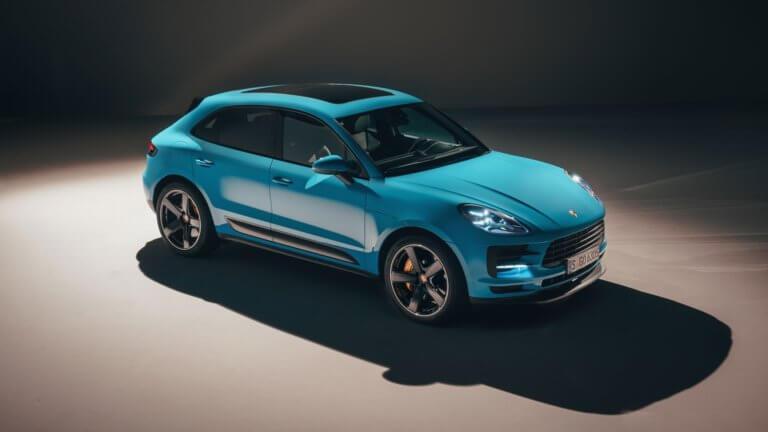 Από το 2020 η Porsche Macan θα είναι αποκλειστικά ηλεκτρική! | Newsit.gr