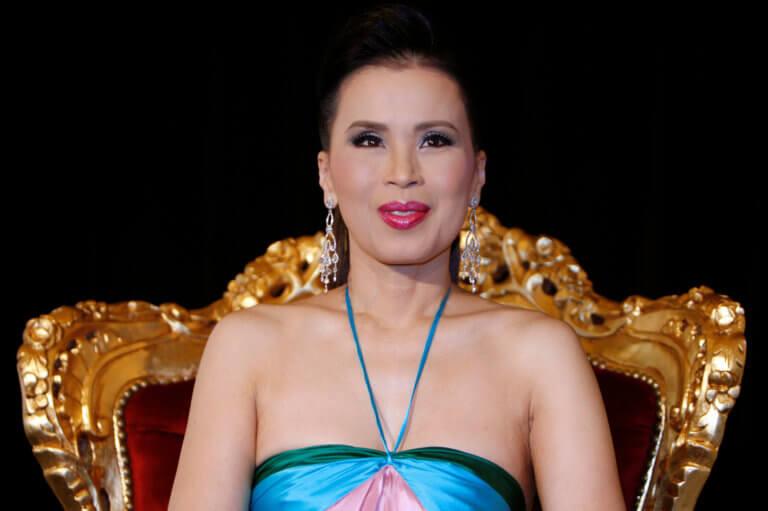 Πριγκίπισσα Ταϊλάνδης: Η υποψηφιότητα κράτησε μόνον μία ημέρα! | Newsit.gr