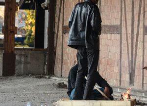 Βόρειο Αιγαίο: 31 πρόσφυγες στον εισαγγελέα για ζημιές στους χώρους φιλοξενίας τους