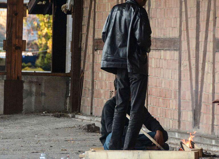 Βόρειο Αιγαίο: 31 πρόσφυγες στον εισαγγελέα για ζημιές στους χώρους φιλοξενίας τους | Newsit.gr