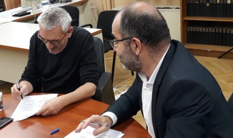 Πρωτόκολλο Συνεργασίας για την υποστήριξη ανηλίκων που εμπλέκονται με το σύστημα ποινικής δικαιοσύνης | Newsit.gr