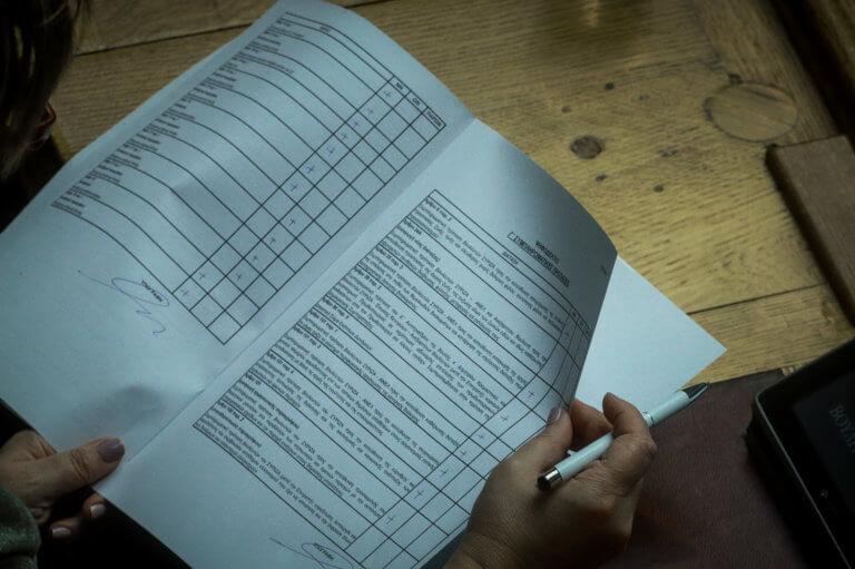 Βουλή Live: Άρχισε η μαραθώνια ψηφοφορία για την Συνταγματική Αναθεώρηση – Δείτε το ψηφοδέλτιο – μαμούθ