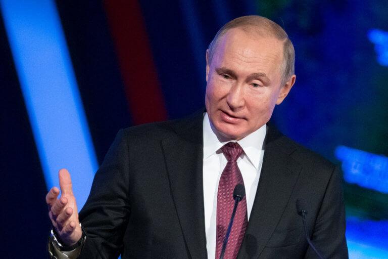 Κρεμλίνο: Έτοιμες να συνεχίσουν τη συνεργασία Ρωσία – Σαουδική Αραβία | Newsit.gr