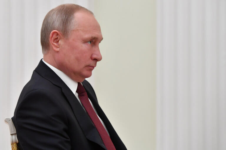 """Ο Πούτιν σηκώνει το γάντι και προειδοποιεί τις ΗΠΑ! """"Είμαστε έτοιμοι για μια νέα Κρίση των Πυραύλων"""""""