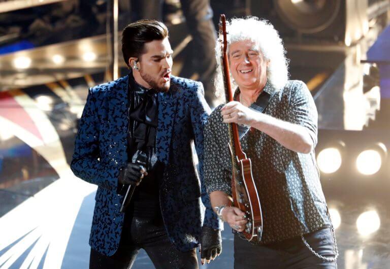 Όσκαρ 2019: Ρίγη συγκίνησης! Οι Queen άνοιξαν την τελετή! | Newsit.gr