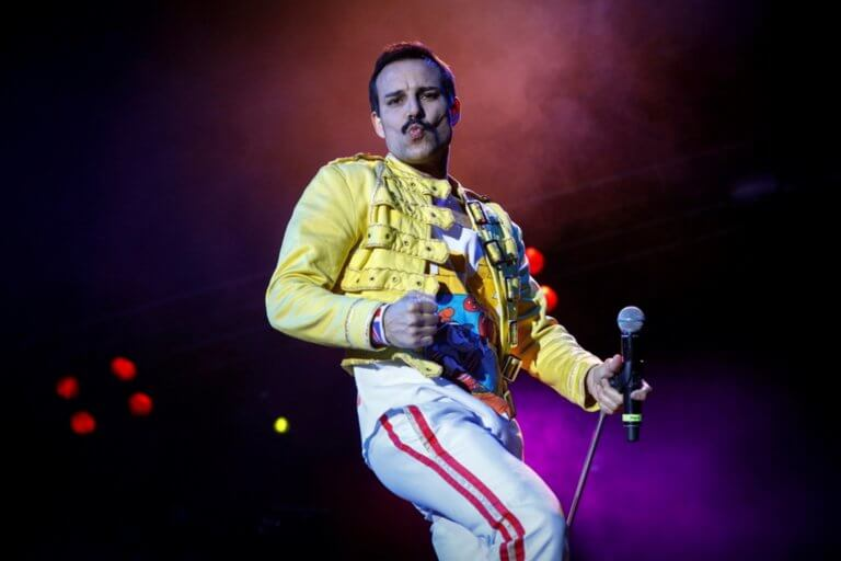 Απίστευτο! Live εμφάνιση οι Queen στα Όσκαρ!   Newsit.gr