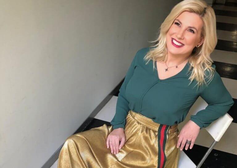 Η Ράνια Θρασκιά ξεσπά για τις φωτογραφίες με τον νέο της σύντροφο: «Με θλίβει βαθιά…» | Newsit.gr