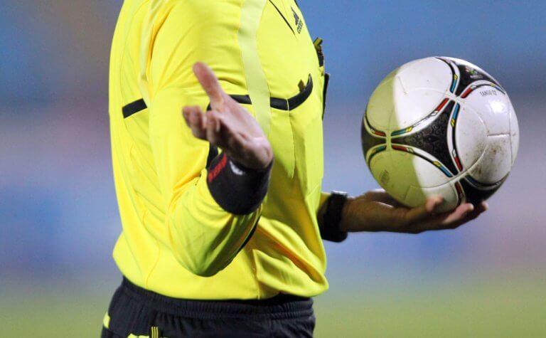 Κύπελλο Ελλάδας: Οι διαιτητές στους αγώνες ρεβάνς! | Newsit.gr