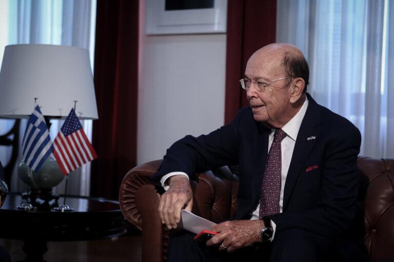 Οι ΗΠΑ σχεδιάζουν να επιβάλουν δασμούς σε προϊόν που εισάγουν από την Ελλάδα   Newsit.gr