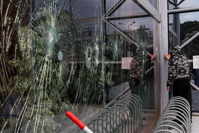 """Ο Ρουβίκωνας… """"τρομοκρατεί"""" την ΕΛ.ΑΣ.! Φοβούνται ακόμη και καταλήψεις αστυνομικών τμημάτων"""