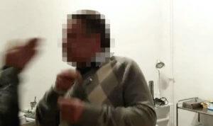 Απειλεί κι άλλους ο Ρουβίκωνας μετά τα… χαστούκια σε γιατρό: Θα πάμε σε όλους – video