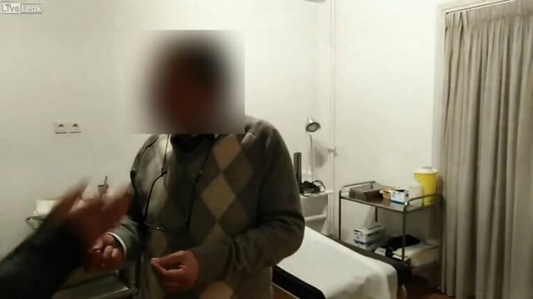 Απαντά ο καρκινοπαθής στον Ρουβίκωνα: «Δεν είναι λύση να χτυπάς ανθρώπους»!   Newsit.gr
