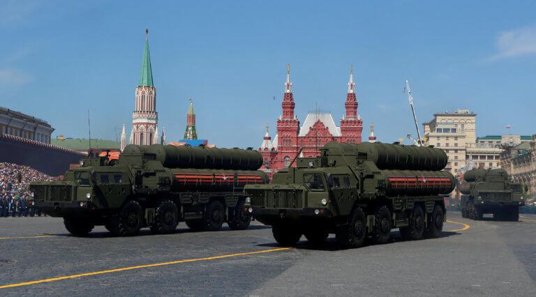 Ρωσία: Έως το τέλος του έτους οι S-400 στην Τουρκία | Newsit.gr