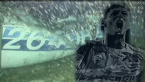 Θρήνος για τον Εμιλιάνο Σάλα – Ανασύρθηκε από τα συντρίμμια του μοιραίου αεροπλάνου