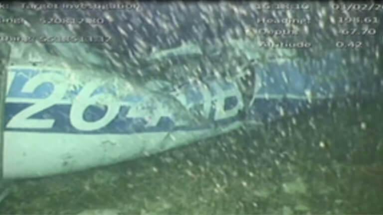Βρήκαν πτώμα στο αεροπλάνο όπου επέβαινε ο Εμιλιάνο Σάλα – Πλάνα σοκ από το βυθό | Newsit.gr