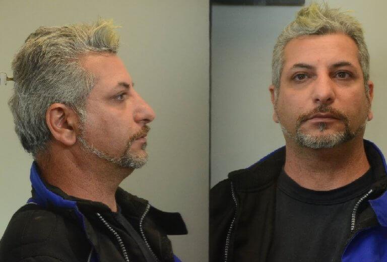 Σαλαμίνα: Αυτός είναι ο άνδρας που κατηγορείται για ασέλγεια σε ανήλικη | Newsit.gr