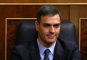 Ισπανία εκλογές: Προβάδισμα για τον Πέδρο Σάντσεθ σε νέα δημοσκόπηση