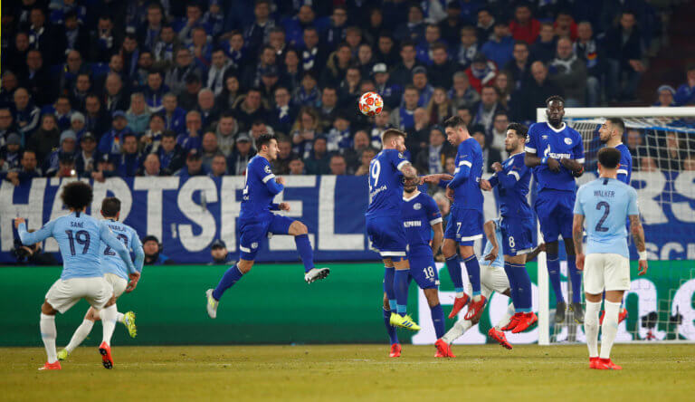 Champions League: Αυτό είναι το γκολ της εβδομάδας! – video | Newsit.gr