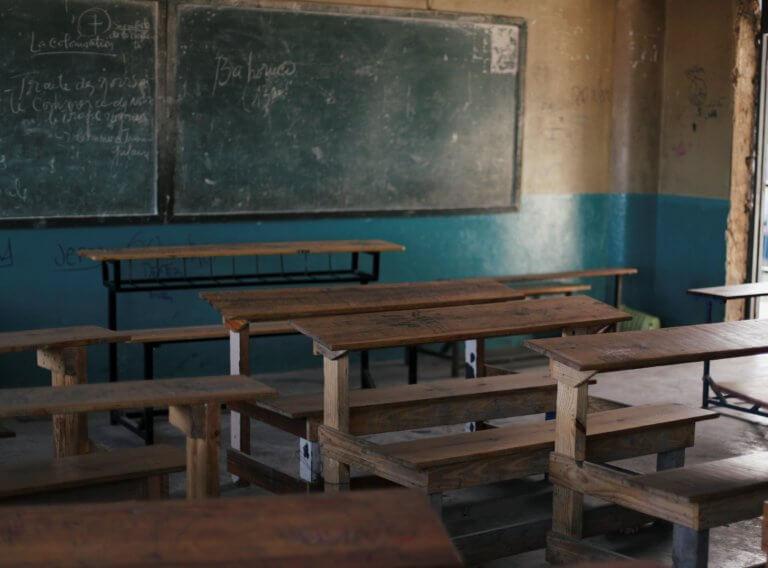 Ρατσιστικό κρεσέντο! Ο δάσκαλος αποκάλεσε το παιδί πίθηκο! | Newsit.gr