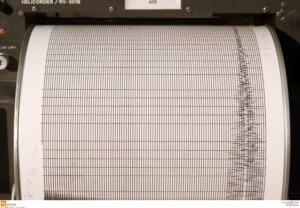 Ισχυρός σεισμός στη δυτική Τουρκία!