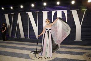 Συγκίνησε με την εμφάνισή της την βραδιά των Όσκαρ η διάσημη ηθοποιός Σέλμα Μπλερ [pics, video]