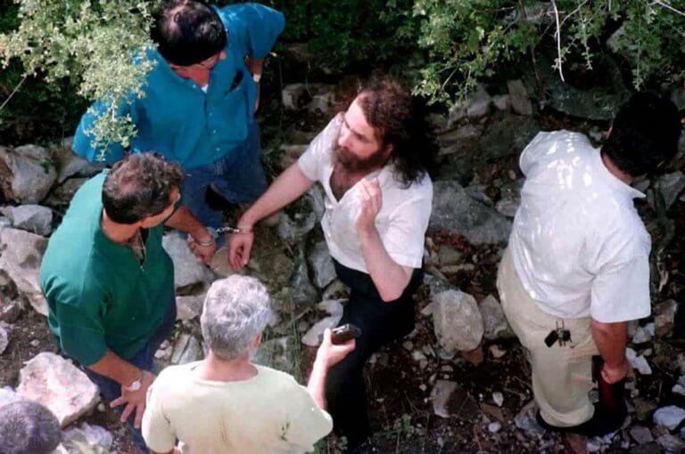 Πέθανε ο Θεόφιλος Σεχίδης, ο «σφαγέας» της Θάσου