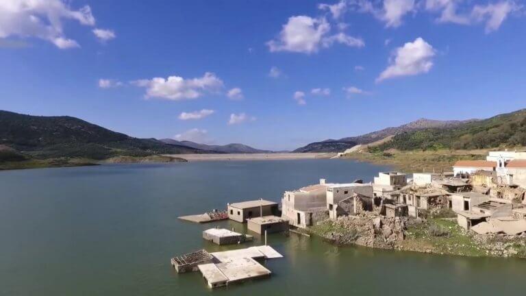 Κρήτη: Βυθίζεται ξανά το Σφενδύλι – video | Newsit.gr