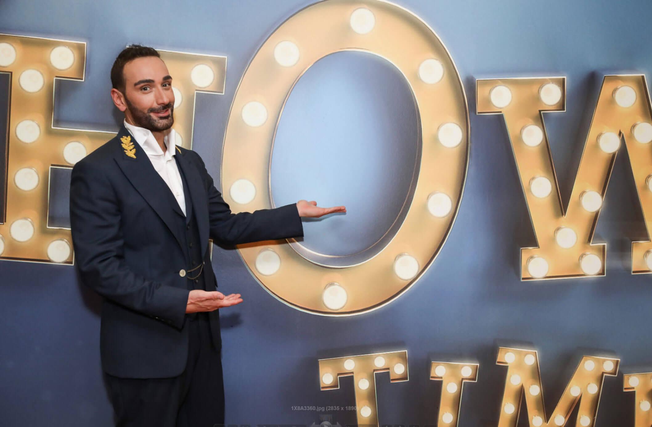 «It's Show Time» – Οι καλεσμένοι της πρεμιέρας | Newsit.gr