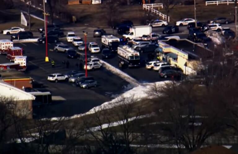 Μακελειό στο Σικάγο – 5 νεκροί και 5 τραυματίες – video | Newsit.gr