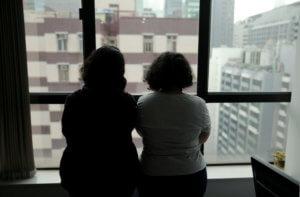 Θρίλερ με νεαρές αδελφές από την Σαουδική Αραβία – Κρύβονται για να μην έχουν την τύχη του Κασόγκι!