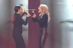 Eurovision 2019: Άρωμα Ελλάδας με τις «αδελφές» της Γερμανίας! video