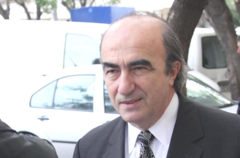 Σκανδαλάκης: Η κυβέρνηση θεωρεί τους Έλληνες του εξωτερικού πολίτες δεύτερης κατηγορίας | Newsit.gr