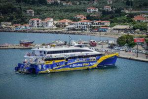 Σκόπελος: Ο κλέφτης δεν πρόλαβε να μπει στο πλοίο – Στη φυλακή μετά την απολογία του!