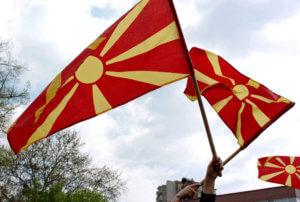 «Βόρεια Μακεδονία»… και στα Ρώσικα – Παραδόθηκε στον Ζάεφ το έγγραφο της αναγνώρισης