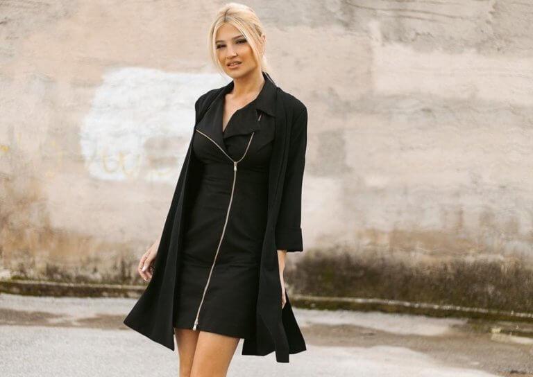 Φαίη Σκορδά: Μεταμφιέστηκε μαζί με τους γιους της! Δεν φαντάζεσαι τι στολή φόρεσε! [pics] | Newsit.gr