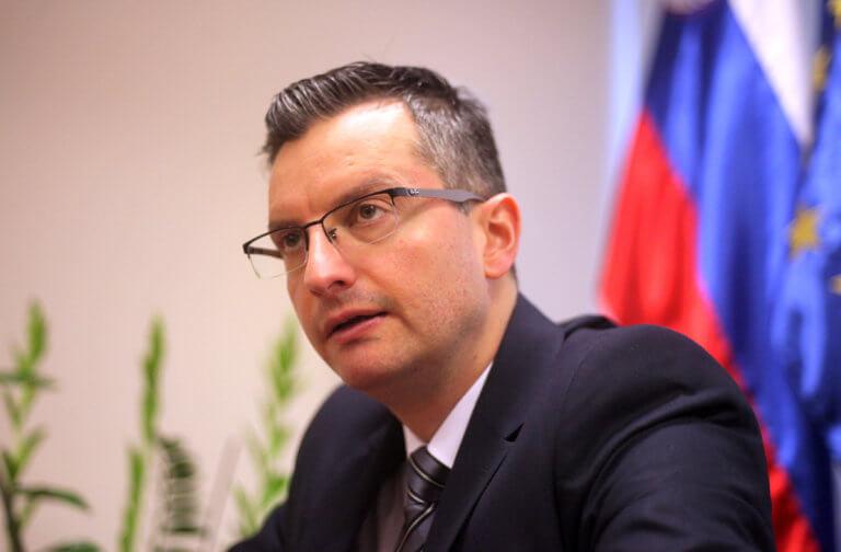 Έτοιμη να ψηφίσει την είσοδο της ΠΓΔΜ στο ΝΑΤΟ είναι η Σλοβενία