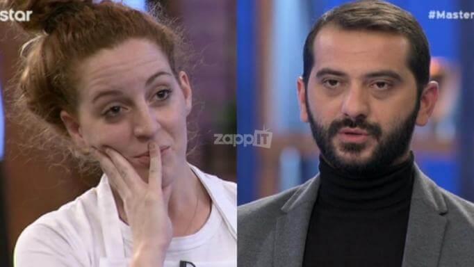 Έξαλλος ο Κουτσόπουλος με τη Σπυριδούλα! «Φέρνεις εδώ ένα τοστ! 45 λεπτά, ένα τοστ»! | Newsit.gr