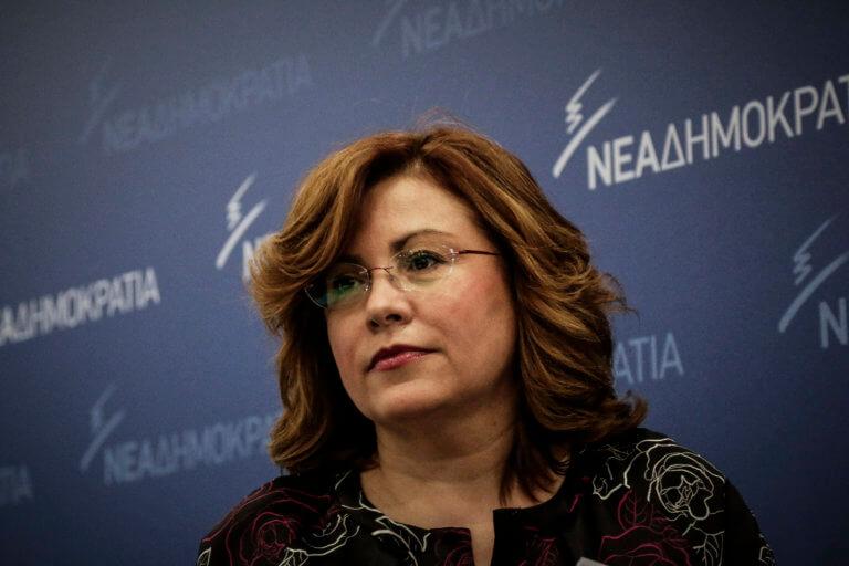 Σπυράκη: Δεν θα προτείνουμε τον Βενιζέλο για Πρόεδρο της Δημοκρατίας | Newsit.gr