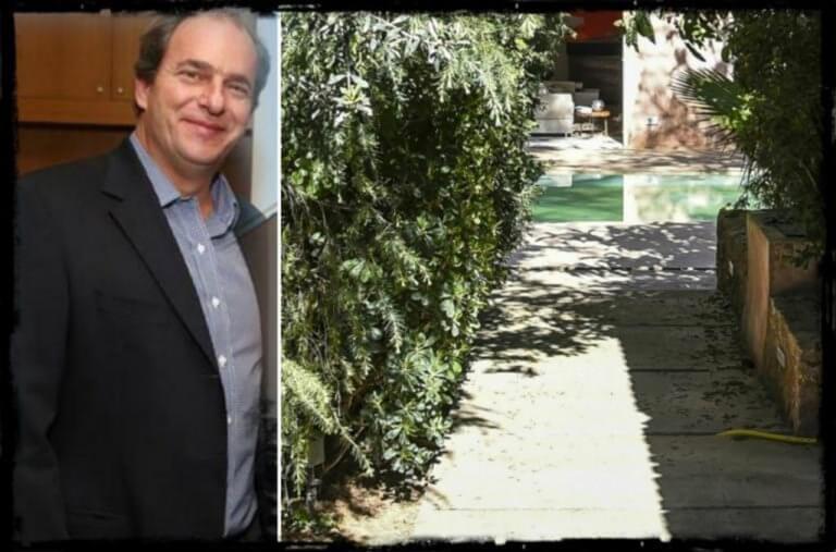 Αλέξανδρος Σταματιάδης: Έτσι βρήκαν τους δολοφόνους του – Το μαύρο τζιπ, το αγριογούρουνο και το αίμα | Newsit.gr