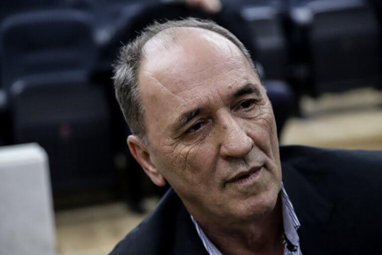 Σταθάκης: «Μειώθηκαν τα τιμολόγια ηλεκτρικού ρεύματος δυο διαδοχικές χρονιές» | Newsit.gr