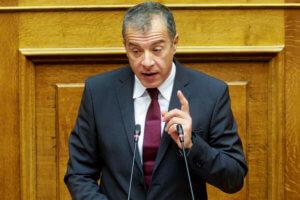 Βουλή: Έξω φρενών ο Θεοδωράκης με το… τρολάρισμα για το Ποτάμι! video
