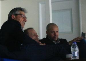 Εθνική Ελλάδας: Ανακοινώθηκε ο Γιαννακόπουλος στο πλευρό του Αναστασιάδη!
