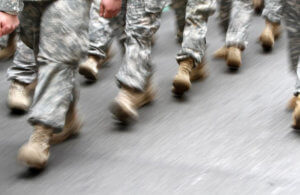 Οι ΗΠΑ παρατάσσουν 3.750 στρατιώτες στα σύνορα με το Μεξικό