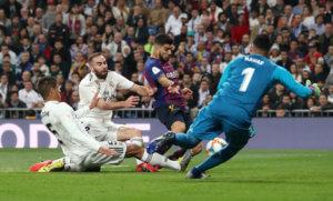 Ρεάλ – Μπαρτσελόνα 0-3 ΤΕΛΙΚΟ: Με εμφατικό τρόπο στον τελικό του Copa del Rey οι Καταλανοί